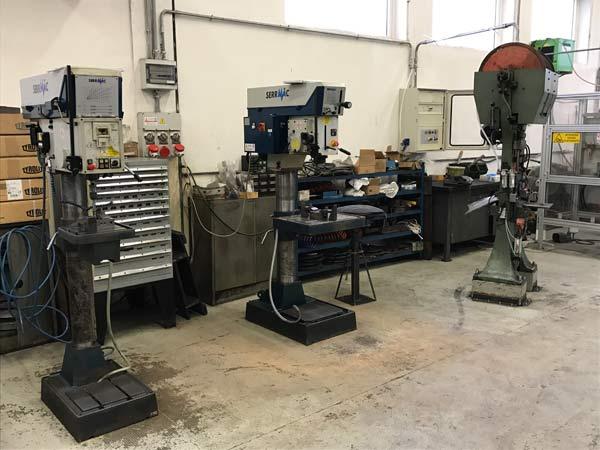 Produzione-lamiera-microforata-alluminio-Torino